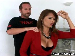 réalité, sexe hardcore, beaux seins
