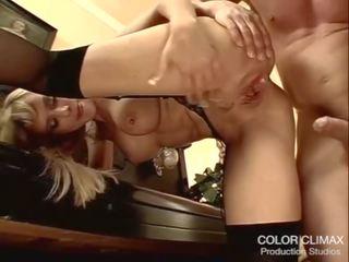 blondes, slut, anal