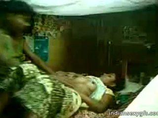 Desi кузина sister поїздка на брат на додому alone - indiansexygfs.com
