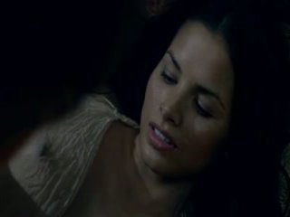 Katrina ligj - spartacus vengeance