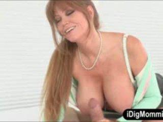 Barmfager stemor darla crane anal knullet med tenåring par