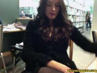 brunette, big boobs, webcam