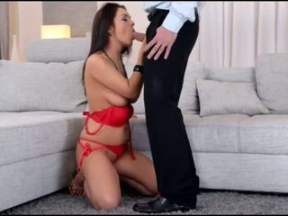 brunette, pussy licking, cowgirl