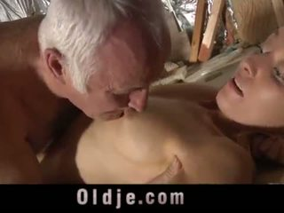 blowjob, nasty, grandpa